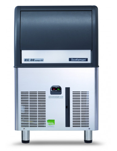 Scotsman EC86 Air Cooled Self Contained Ice Machine