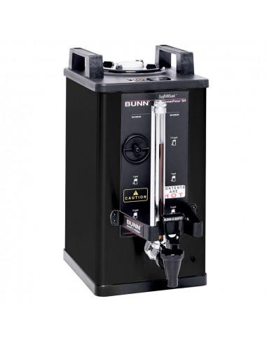 Bunn SH SERVER  Soft Heat  Black Coffee Server