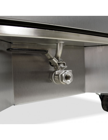 Winston CHV7-05UV CVap Cook and Hold Cabinet