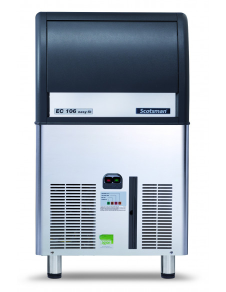 Scotsman EC106 Air Cooled Self Contained Ice Machine