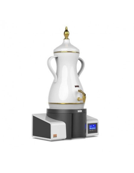 Arab Dalla Arabic Coffee Maker Deem Guests Dalla