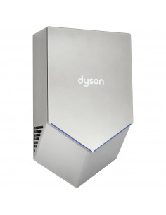 Dyson Hand Dryer HU02 - High Voltage 220V Nickel