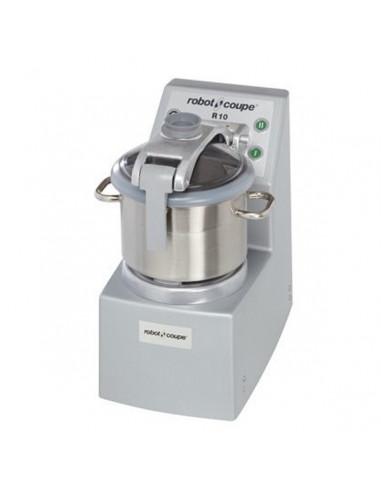Robot Coupe R10 E Table Top Mixer