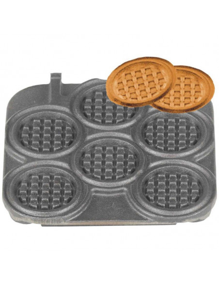 Neumarker 32‐40732 Coin Waffle Plate