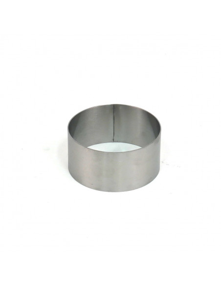 KAPP Stainless Steel Cake Rings