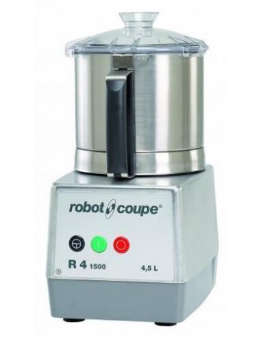 قطّاعة وخلاطة توضع على الطاولة (R4-1500)- روبو كوب