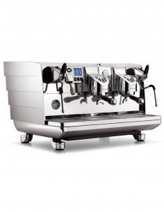 Victoria Arduino 358 White Eagle Volumetric 2 Group Espresso