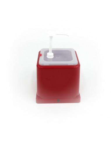 KAPP Ketchup Dispenser 2 Litres