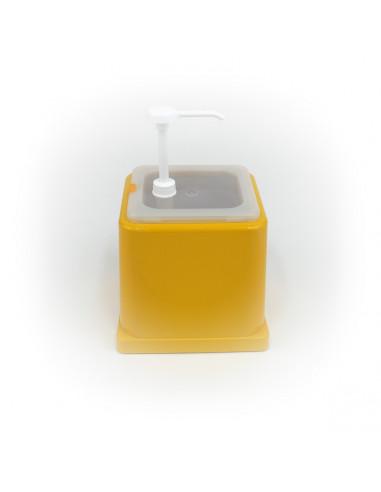 KAPP Mustard Dispenser 2 Litres