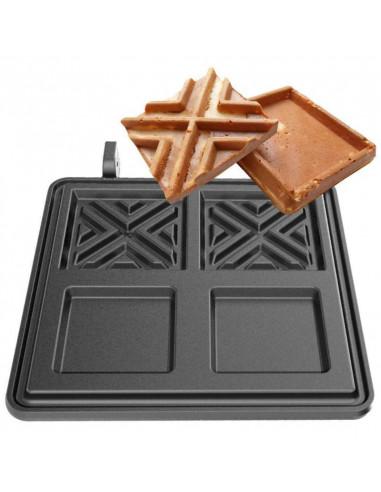 Neumarker 32-40704 X-Waffle Baking Plates