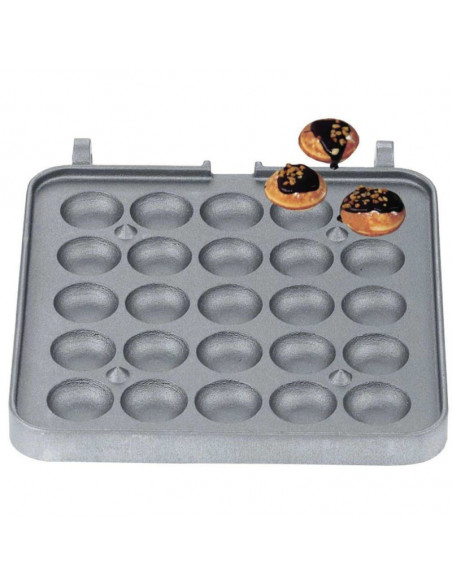 Neumarker 31-40760 Waffle Balls Baking Plates