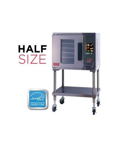 Lang ECOH-C-CNMB Half Size Convection Oven