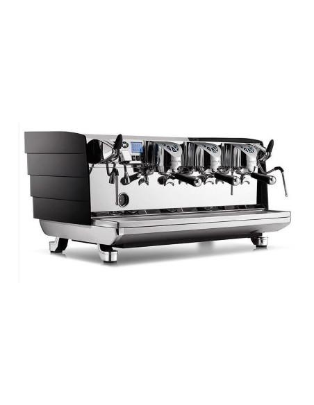آلة الإسبرسو 358 وايت إيجل بنظام التحكم الحجمي و بمجموعتين من