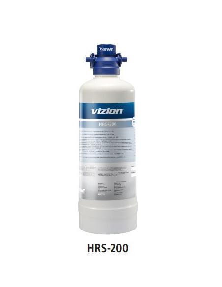 (HRS-200) نظام التقليل من عسورة الماء
