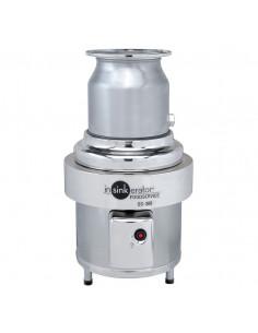 (SS300-3HP) فرامة النفايات للاستخدام التجاري