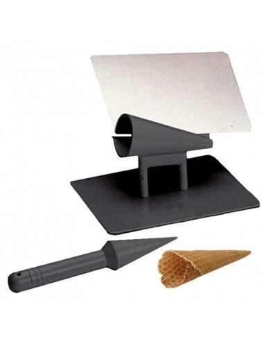 (31-40290) لفافة لصنع أقماع الآيسكريم