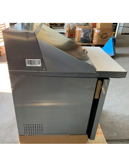 [Outlet] True TSSU-27-12M-C One Door Sandwich Salad Prep