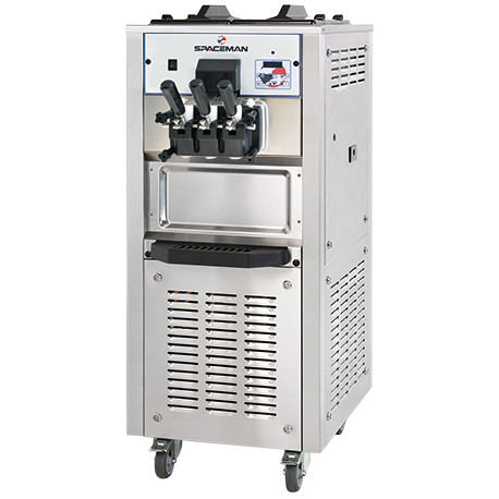 Spaceman Ice cream Machine 6350