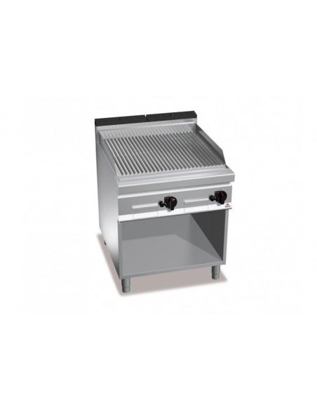 Bertos Lava stone grill