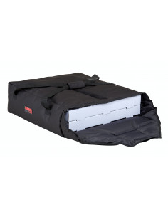 Cambro Premium Pizza Delivery Bags for 2 Pizza Boxes