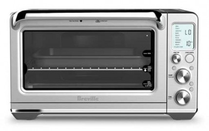 The Smart Air Fry Oven BOV86oBSS