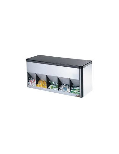 Server Countertop portion pack Organizer