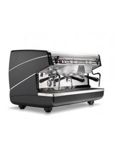 آلة الإسبريسو نوفا سيمونيلي آبيا ٢، نصف رقمية التحكم