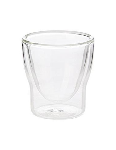Brewista Double Wall Round Shot Glass 60ml