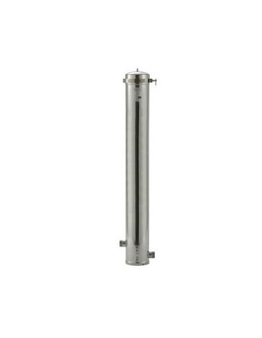 3M™ Aqua-Pure™ Whole House Stainless Steel Filter Housing,