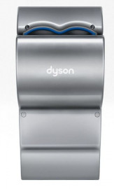 Dyson Air Blade dB - AB14 Hand Dryer Grey