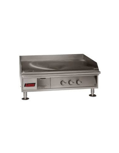 Lang 136T Counter Unit Griddle