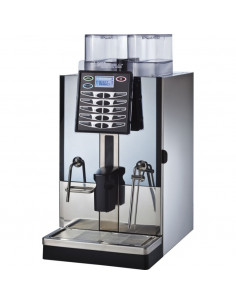 Nuova Simonelli TALENTO CUPWRM Super Automatic Commercial Espresso Machine