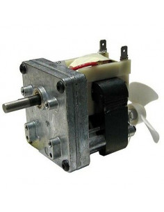 Aj Antunes 7000240 Drive Motor Kit, 9rpm 230v 50/60hz For Vct-250 & Vct-2000 Vertical Toasters