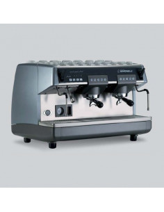 Nuova Simonelli AURELIA-PLUS-2GR with Auto Steam