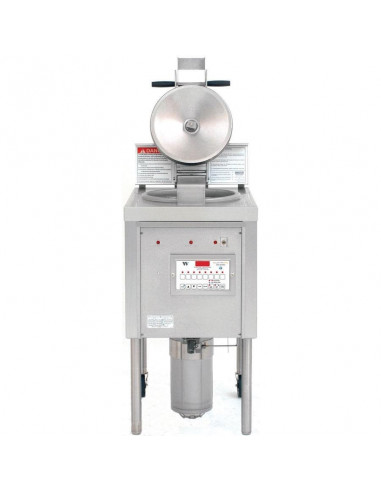 Winston Low Pressure Fryer LP46