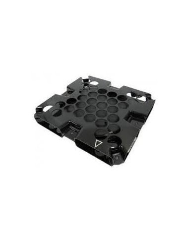 CookTek Model No. TCT‐PT ThermaCube™ FlashPak™ Pellet, cage assembly