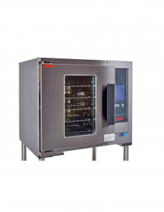 [Used] Lang ECOH-PT Electric Half-Size Convection Oven, 12 Months Warranty