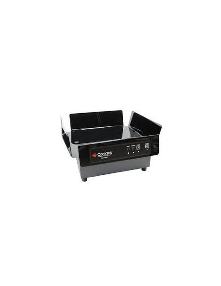 ThermaCube™ Delivery System, induction charger