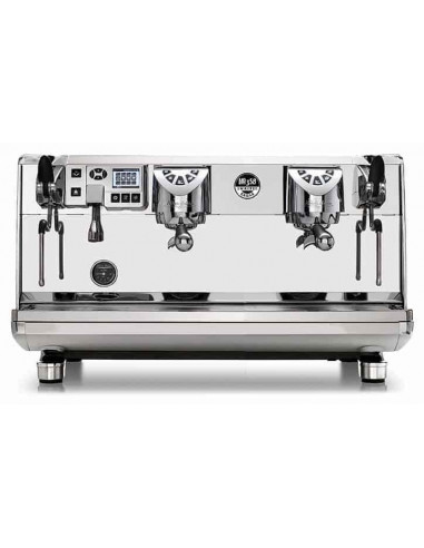Victoria Arduino 358 White Eagle Volumetric 2 Group Espresso Machine