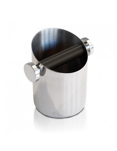وعاء روكيت لتفريغ البن المستخدم