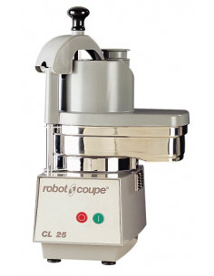 [Used] Robot Coupe CL 25 Vegetable Preparation Machine