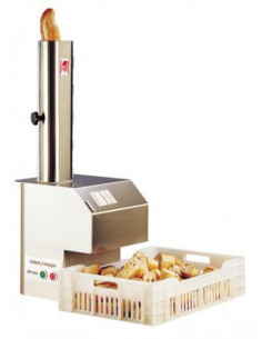 [Used] Robot Coupe TP180 Professional Bread Slicer