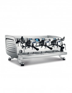 [Open Box] Victoria Arduino Black Eagle Volumetric 3 Group Espresso Machine, 12 Months Warranty