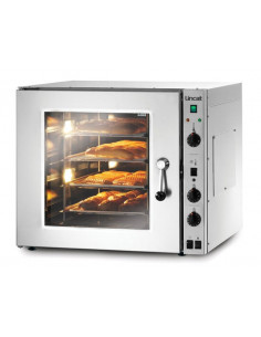 Lincat EC09 Counter-Top Convection Oven