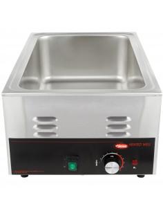 Hatco HW-FUL Full Size Countertop Food Warmer