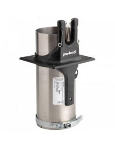 PRO-FONDI FILTER BASKET CLEANING SYSTEM Voltage 220/60Hz/1Ph