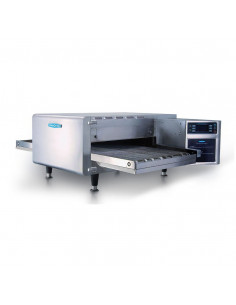 TurboChef HHC2020 VNTLS‐SP Countertop Conveyor Oven