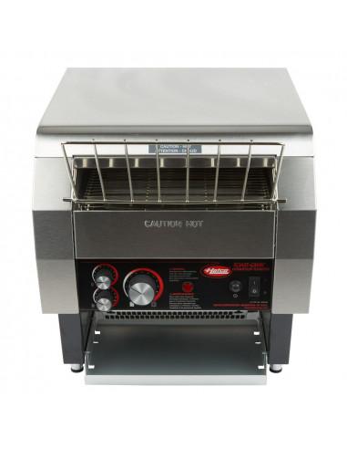 Hatco TQ-400 Toast Qwik Conveyor Toaster