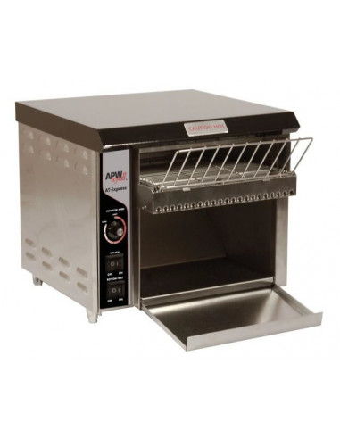 APW AT Express Conveyor Counter Top Toaster
