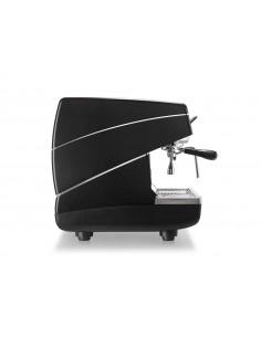 آلة الإسبريسو نوفا سيمونيلي آبيا ٢ بخاصية التحكم الحجمي مفردة الوحدة